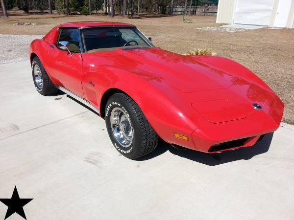 Corvette-C3