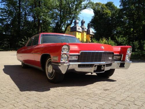 Gellrich Cadillac